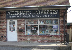 storefront2 Welcome to Alternate Universes!