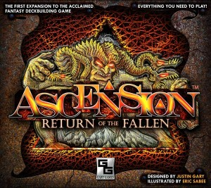 ROF box 300x267 Ascension: Return of the Fallen Out NOW!