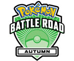 Battle Roads Autumn logo sm Pokemon Battle Roads Schedule at AU