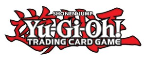 yugioh TCG logo 300x122 Yu Gi Oh! Regional Tournament   Saturday, May 3rd   PA Convention Center, Phila., PA