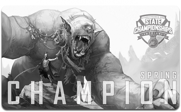 scChampPlaymat 620x383 SCG Delaware State Championship Tournament   Saturday May 17th at AU, Wilmington