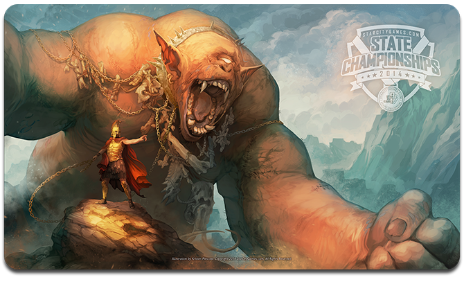 scPlaymat SCG Delaware State Championship Tournament   Saturday May 17th at AU, Wilmington