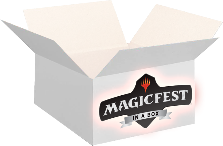 MagicFest in a Box promotional image