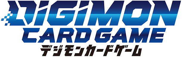 Digimon Card Game logo